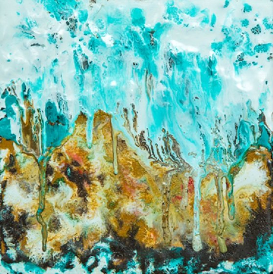 11 8 2018 fun with wax introduction to the art of encaustic
